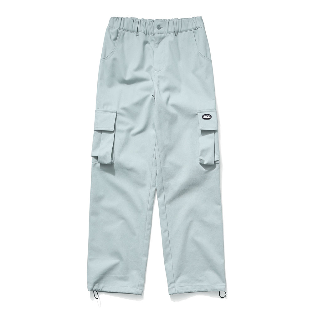 JUNGLE CARGO PANTS[GREY]