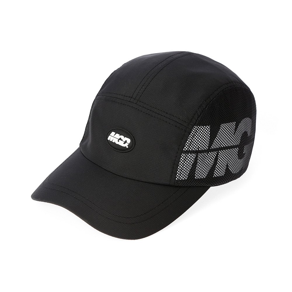 MGD CAMP CAP[BLACK]