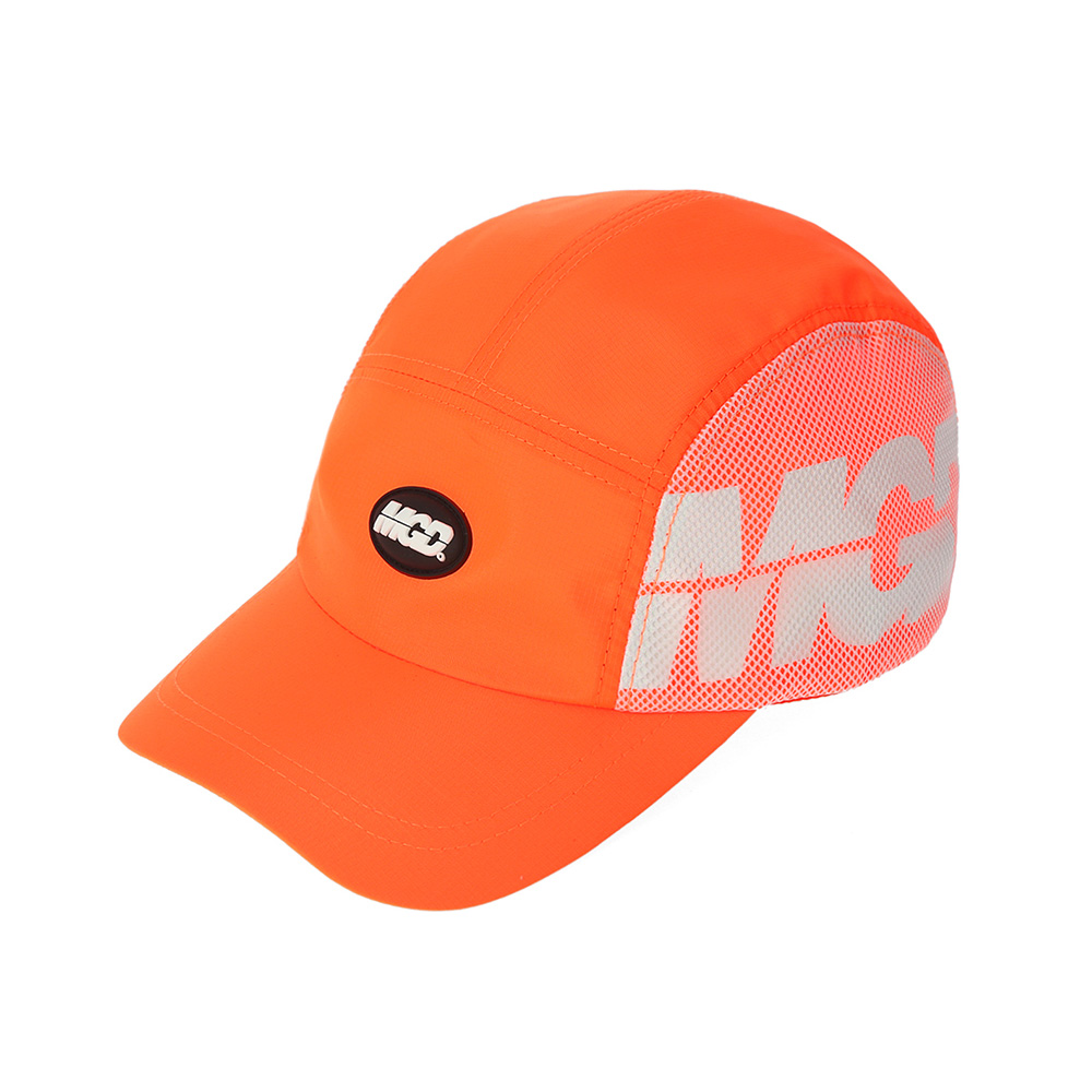 MGD CAMP CAP[ORANGE]
